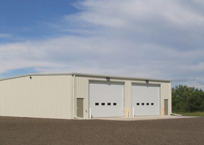 Garage-Shop